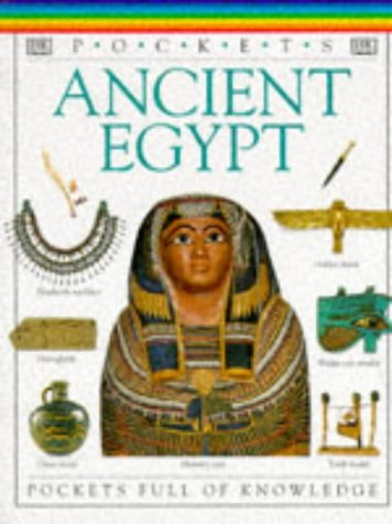 Download Pockets Ancient Egypt (DK Pocket Guide) 0751353248