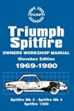 Spitfire Owners Workshop Manual (Practical Classics & Car Restorer)