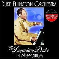 Legendary Duke-in Memoriam