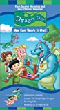 Dragon Tales: We Can Work It Out [VHS] [Import]