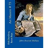 John Everett Millais (Art Masters)