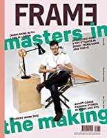 Frame Issue 89: The Great Indoors (Frame Magazine)
