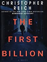 The First Billion (Thorndike Press Large Print Americana Series)