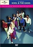 クール&ザ・ギャング~THE BEST 2000 DVD