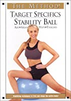Method: Target Specifics Stability Ball [DVD]