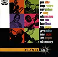 Planet Jazz Sampler