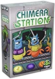 Chimera Station Board Game (Renewed) [並行輸入品]