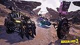 【PS4】ボーダーランズ3【早期購入特典】 ゴールド武器パック(封入) 画像