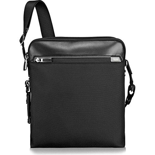 (トゥミ) TUMI メンズ バッグ メッセンジャーバッグ Arrive - Lucas Crossbody Bag [並行輸入品]