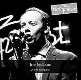 2017年の夜明け・・・【ライヴ・アット・ロックパラスト】ジョー・ジャクソン