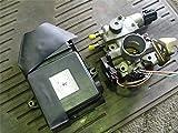 スズキ 純正 ワゴンR MC系 《 MC22S 》 スロットルボディー P70500-17004272