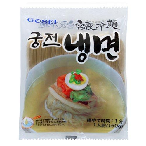 麺 (宮殿冷麺) 160g