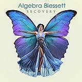 Recovery [Import] / Algebra Blessett (CD - 2014)