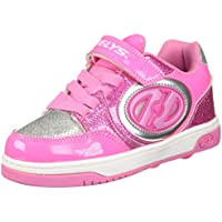Heelys Kids' Plus X2 Lighted,