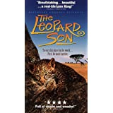 Leopard Son [VHS] [Import]