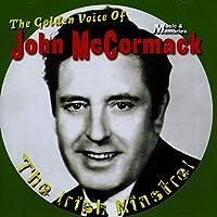 JOHN McCORMACK - THE GOLDEN VOICE OF (1 CD)