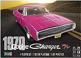 アメリカレベル 1/25 70 ダッジ チャージャー R/T プラモデル 4381