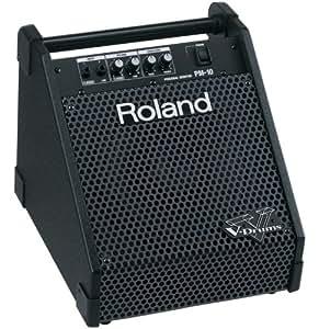 Roland パーソナル・モニター PM-10