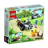 Angry Birds - Piggy Car Escape