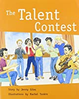 Talent Contest, Student Reader: Rigby Pm Collection Silver (PMS)