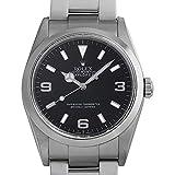 ロレックス ROLEX 腕時計 エクスプローラー1 Ref:114270【中古】 [並行輸入品]