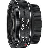 Canon EF 40mm f/2.8 STMLens,Black(EF4028ST)
