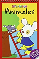 Animales / Animals (Gira-Juega / Turn-Play)