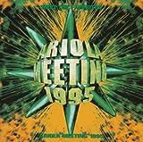 ARIOLA MEETING 1995 -MEET THE FAVORITES-