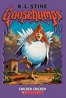 Chicken Chicken (Goosebumps)