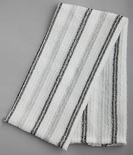 【 ボディタオル まとめ買い セット 】 男 の やわ肌 ふんわり タオル 2個パック BY257