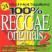 100% Reggae Originals 2