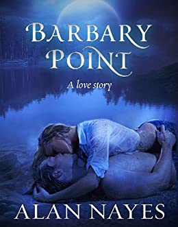 Barbary Point by [Nayes, Alan]