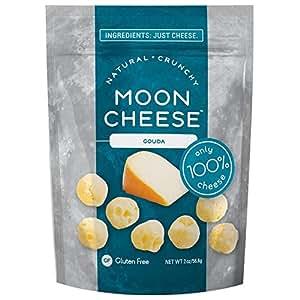 Moon Cheese Gouda 2oz by Moon Cheese