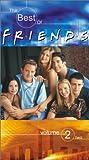 Friends: B.O. Friends 2 [VHS] [Import]