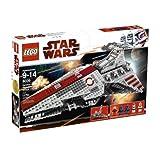 レゴ (LEGO) スター・ウォーズ リパブリック・アタック・クルーザー 8039