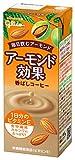 グリコ アーモンド効果 香ばしコーヒー 200ml×24本