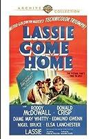 Lassie Come Home [DVD]