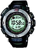 [カシオ]CASIO 腕時計 PROTREK プロトレック Multi Field Line TRIPLE SENSOR ソーラー電波時計 MULTIBAND5 PRW-1500J-1JF メンズ