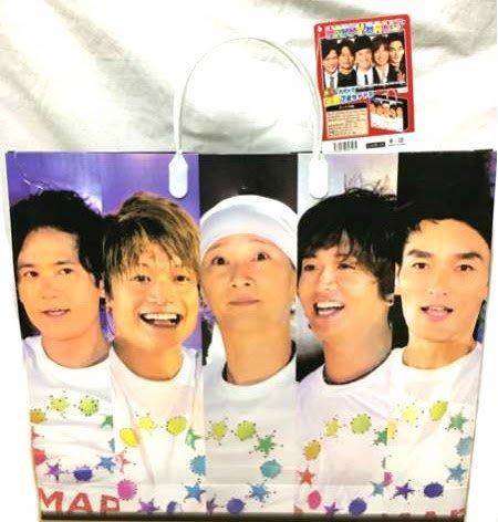SMAP 2017 福袋 HAPPY BAG ハッピーバック...