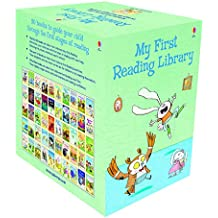 My First Reading Library - 50 Book Boxset