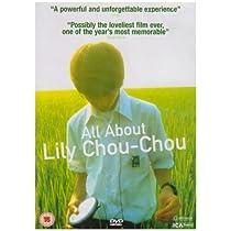 All About Lily Chou-Chou [DVD]