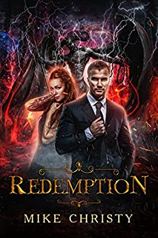 Redemption by [Christy, Mike]