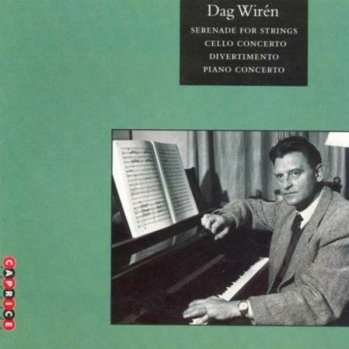 Wiren;Serenade for Strings