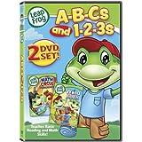 Leapfrog: ABC's 123's