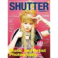 SHUTTER magazine Vol.4