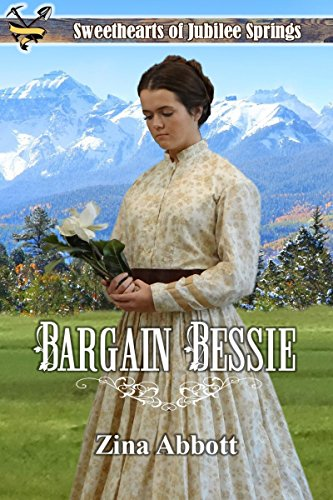 Download Bargain Bessie (Sweethearts of Jubilee Springs Book 7) (English Edition) B073XCS417