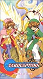 Cardcaptors 8: Times of Need [VHS]