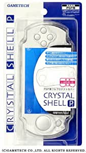 PlayStation Portable専用 クリスタルシェルP