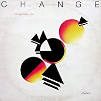The Glow of Love by Change (2014-01-29)