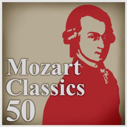 モーツァルト:ピアノ・ソナタ 第15(16) 番 ハ長調 K...